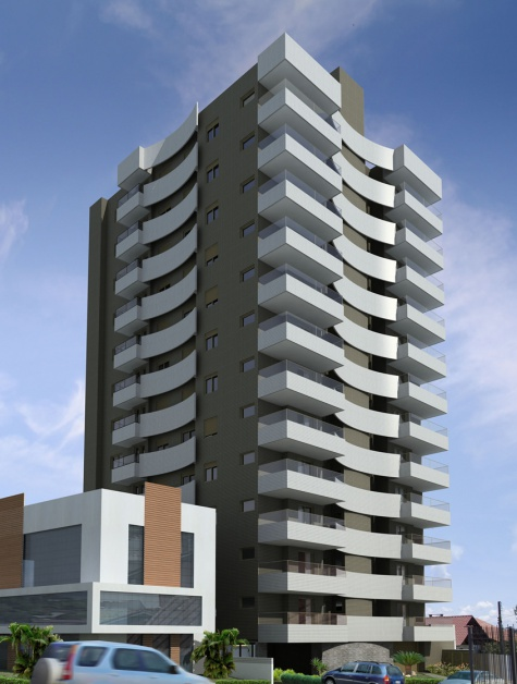 Residencial Savoie
