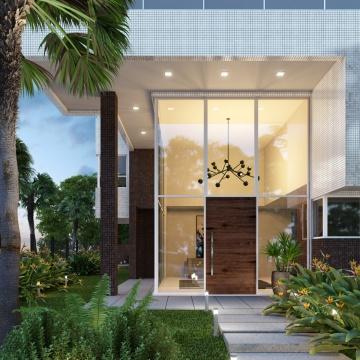 Horizon Residence - Fachada