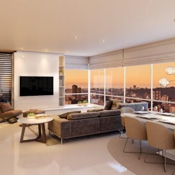 Horizon Residence - Living