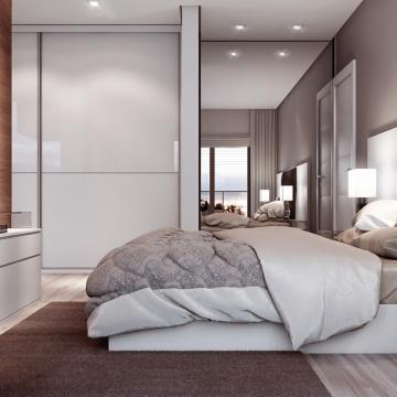 L'Essence - Dormitório