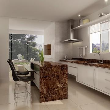 Residencial Savoie - Cozinha